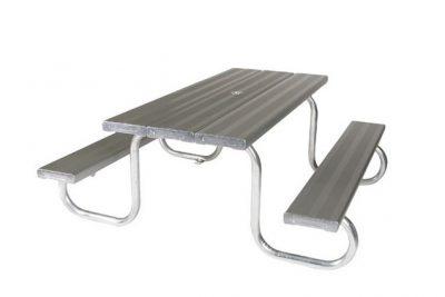 Aluminium Table Settings T1000