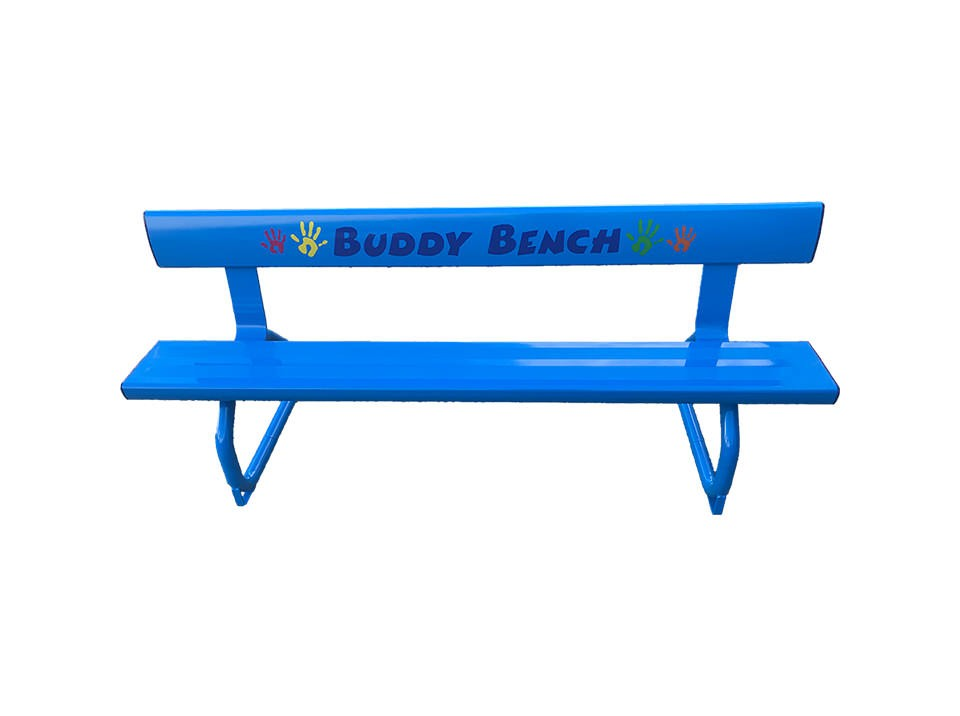 Custom Buddy bench - any combination