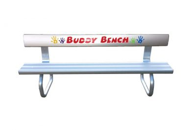 Custom Buddy Bench