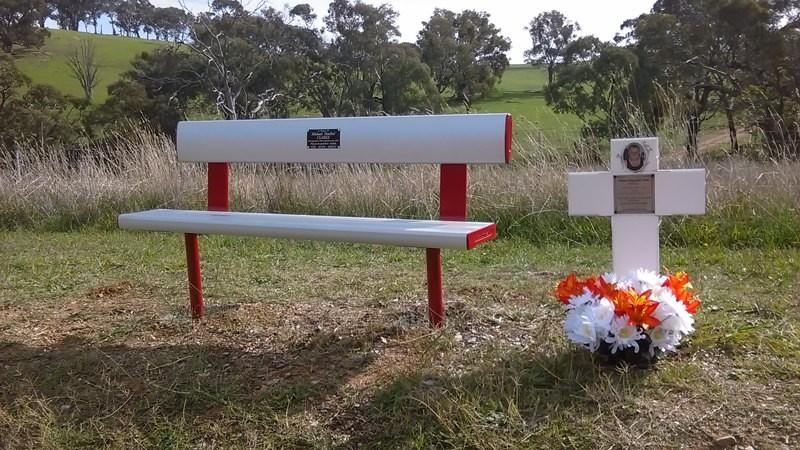 Memorial Seat