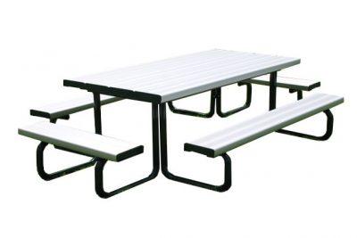 Aluminium Table Settings T2000