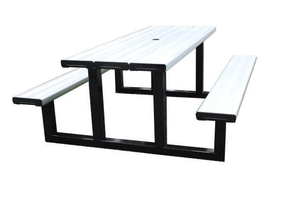 Aluminium Table Settings T3000