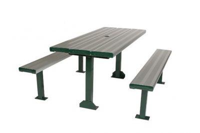 Aluminium Table Settings T4000