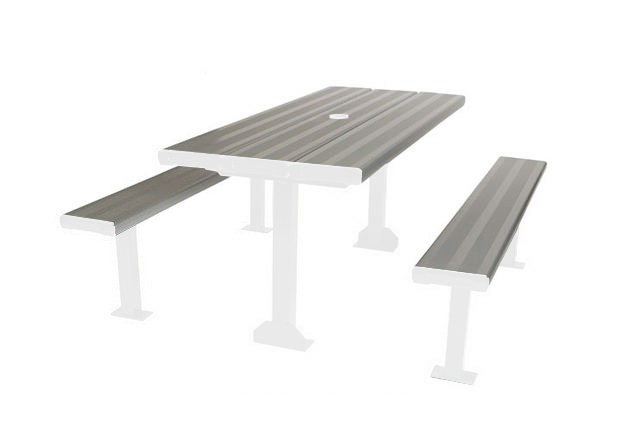Aluminium Table Settings T4000