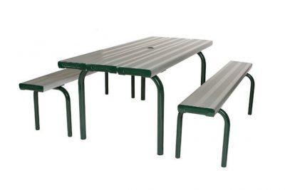 Aluminium Table Settings T5000