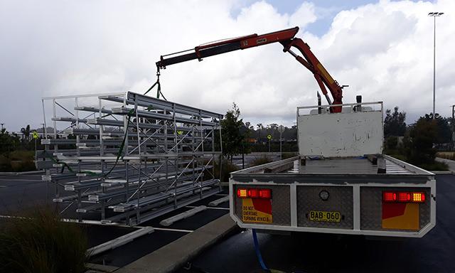 bab aluminium Tuggerah NSW